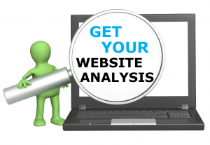 get the new website SEO analysis tool here