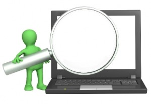 Website Marketing starts with keyword analysis