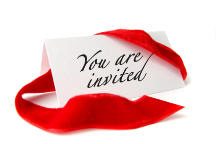 Web Marketing | A FREE Invitation