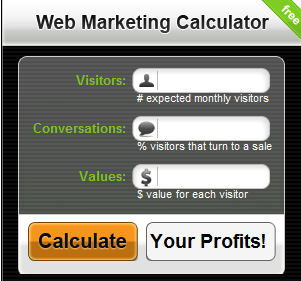 Website Marketing Strategy and Web Marketing