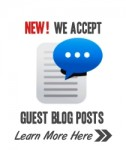 SEOGoogleGuru.com accepts guest blog posts related to SEO